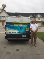 Air Conditioning install/repair. furnace install/repair