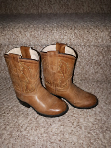 Baby Cowboy Boots Size 5
