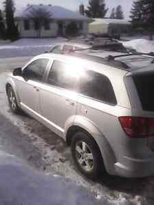 2009 Dodge journey 4 cil automatic fully loaded 260klms $5000