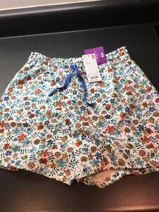 Uniqlo women's shorts.