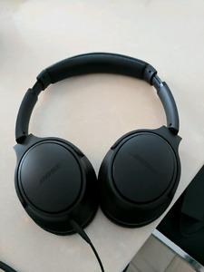 Bose sound true headphones