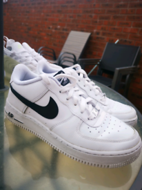 Nike Air Force 1, Nike Zm all size 6
