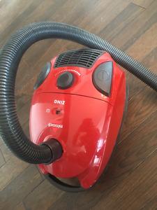 Excellent Bissel vacuum