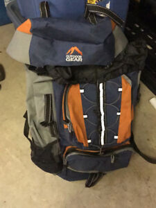 Outdoor Gear Large Hikers Backpack