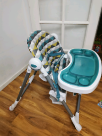 Kids High chair in good condition