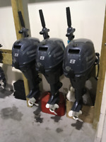 YAMAHA OUTBOARD CLOSEOUT SALE Markham / York Region Toronto (GTA) Preview