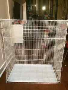 Large Cage - 30 x 18 x 35.5