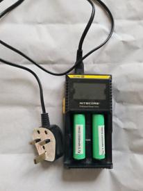 Vape charger