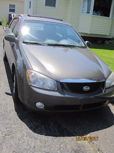 2006 Kia Spectra EX Hatchback ** NEW PRICE **
