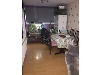 2 bedroom large flat