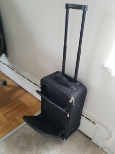 Small carry on travel bag