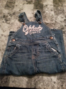 18 month overalls