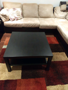 Ikea coffee table set!!