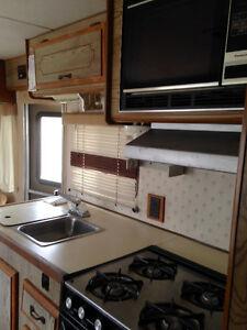 1986 RV - 33' - $3,500.00 or best offer Belleville Belleville Area image 6