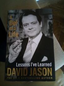 David Jason Book.