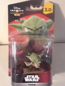 Yoda Figure, Disney Infinity 3.0 Edition: Star Wars