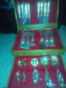 ROYAL SEALY FLATWARE Kitchener / Waterloo Kitchener Area image 2
