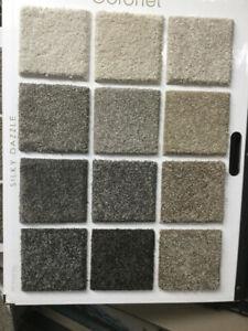Beaulieu Carpet, Silky Glimmer, Sparkle, Splendor, Dazzle Sale