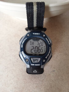 Timex water proof watch