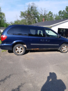 For Sale 2005 Grand Voyager