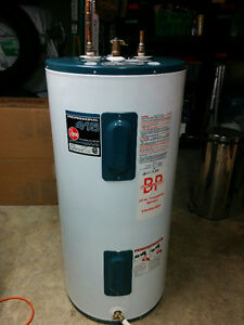 Rheem Proessional Electric Water Heater