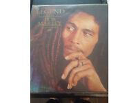 Bob Marley - Legend vinyl
