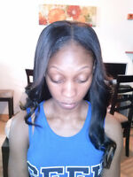 Prof Full Weave n more 60$ Avail/Same Day 438-998-4360