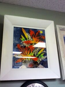 Designer Pictures in HEARTBEAT Thrift Store/BayView Mall Belleville Belleville Area image 7