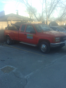 1998 Chevrolet C/K Pickup 3500 safety and etested Pickup Truck