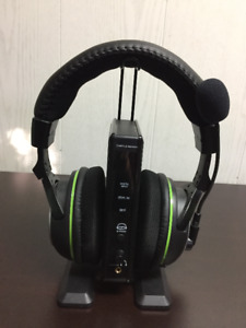 Turtle Beach XP500 headset