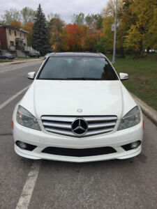 2010 MercedesBenz C350 For Sell