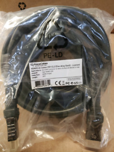 HDMI 2.0 Cables New