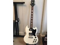 EPIPHONE SG-400 LIMITED EDITION