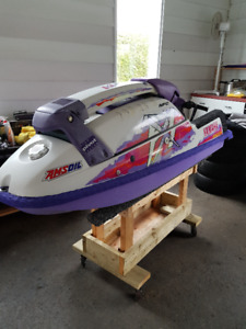 Superjet FX1, 1995,  à vendre