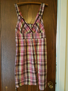 Plus Size Sundress (size 21)