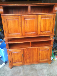 Two Hutches - $70/each