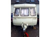 Swift Challenger 390 2SE 2 Berth Caravan Final Price Reduction MUST GO HENCE UTTER GIVEAWAY!