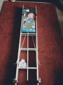 Loft ladder *brand new*