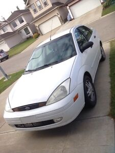 Ford Focus need gone asap