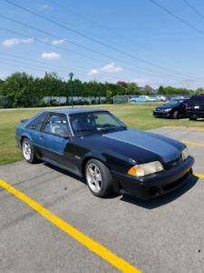 Mustang v8 5.0l