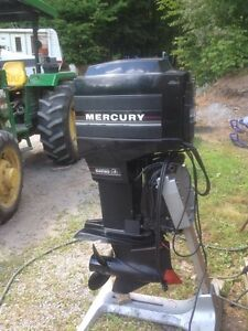 Mercury outboard  Peterborough Peterborough Area image 2