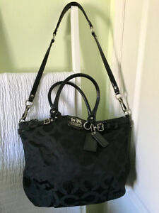 Large Coach Bag-Purchased from Coach store