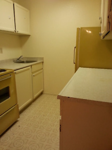 Pinegrove Apartments 1 bed