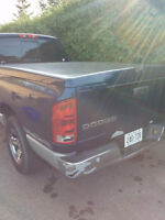 Tonneau Hard Shell Cover
