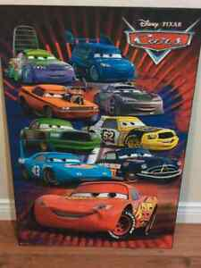 Cars posters St. John's Newfoundland image 1