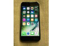 iPhone 6-16GB BLACK UNLOCKED