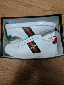 Gucci ace sneakers ua