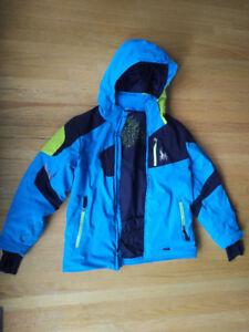 Boys Spyder Ski Jacket and Spyder  Ski Pants