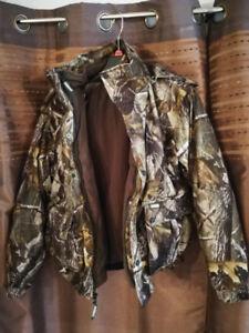 Manteau de chasse 3 en 1 Remington. Homme, taille Medium, Neuf!