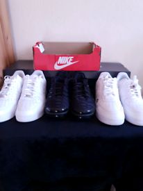 Nike bundle brand new shoes all genuine